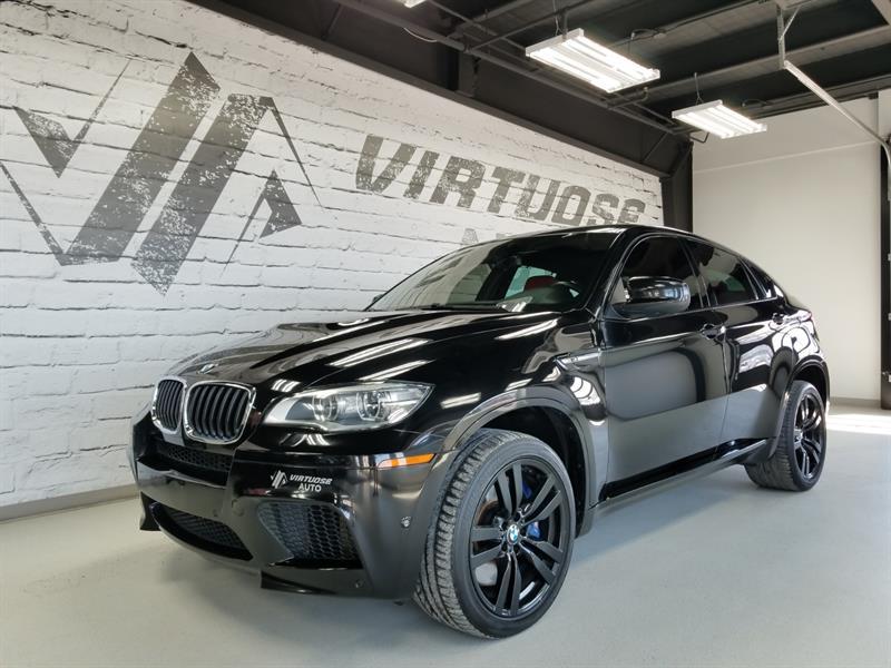 BMW X6 M 2013 AWD 4dr #V19029