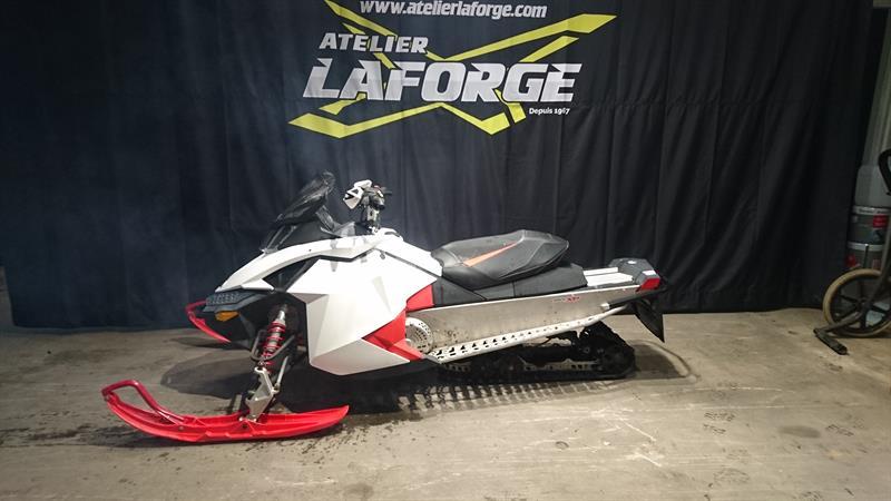 Ski-Doo Mxz tnt 600 2010