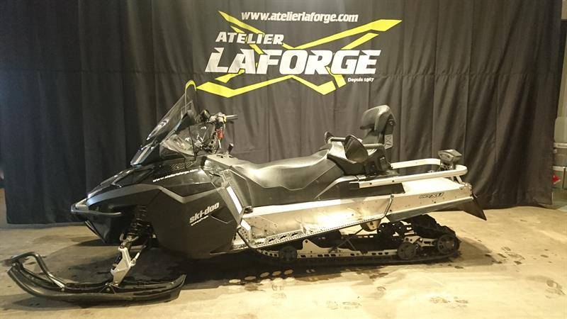 Ski-Doo Expedition LE 1200 2013