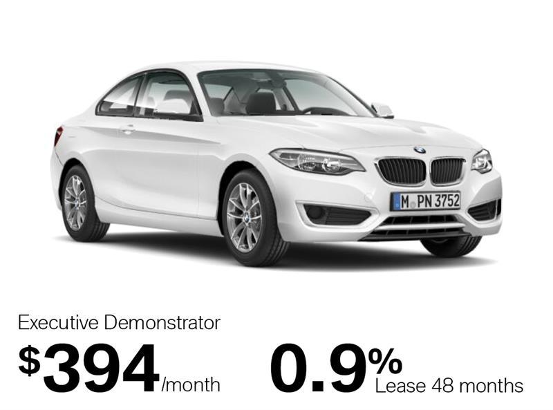 2018 BMW 2 Series 230i xDrive Coupe #J2782