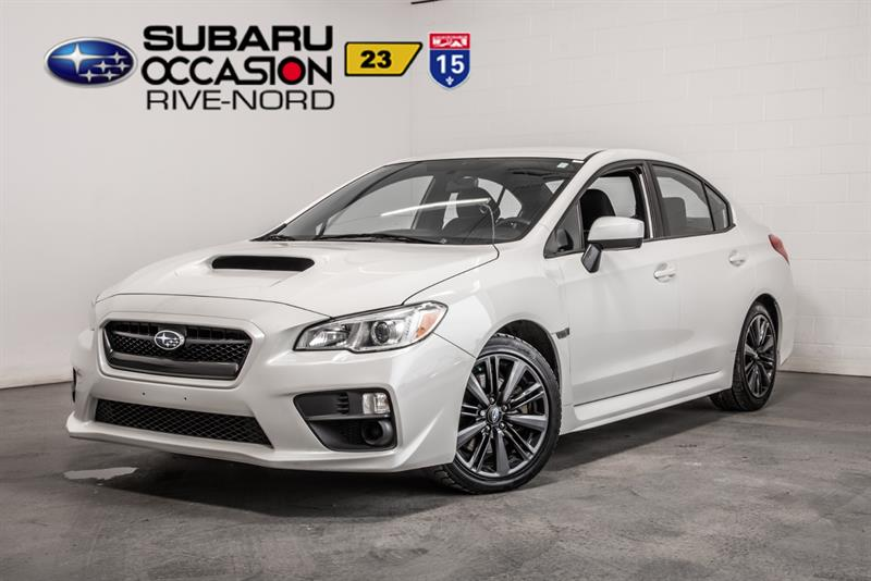 Subaru 2016