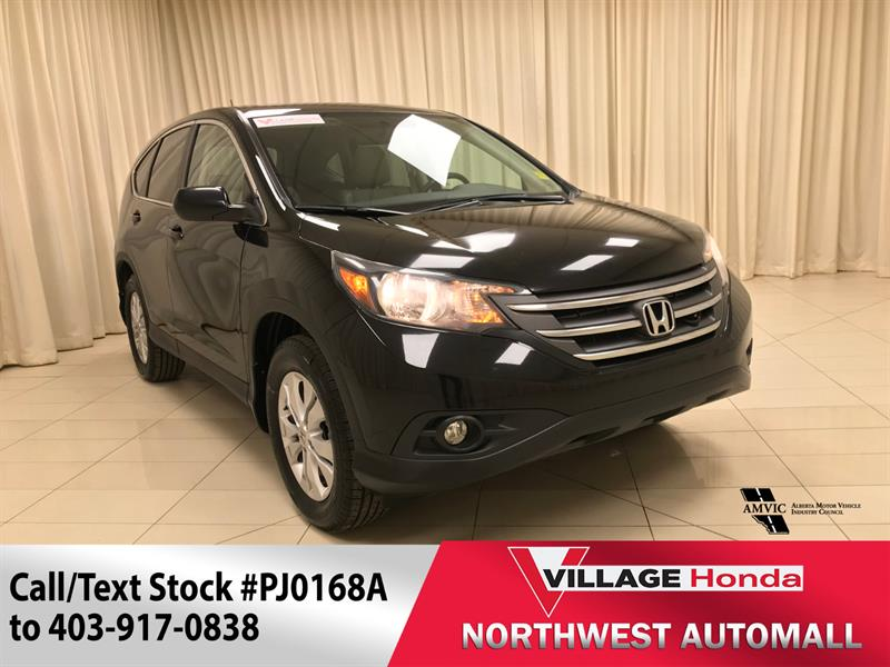 2014 Honda CR-V EX-L - New Tires/Sunroof #PJ0168A