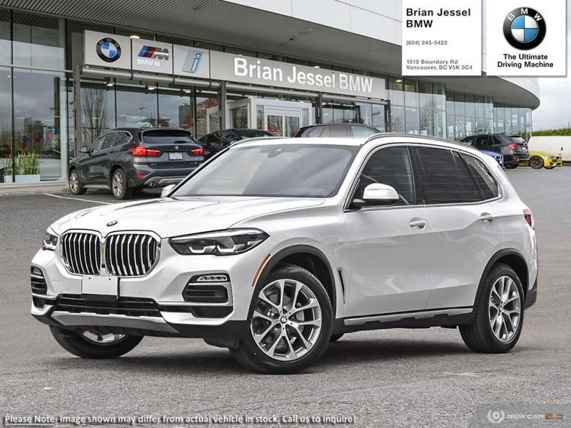 2019 BMW X5 xDrive40i #2419RX94950720