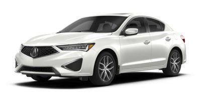 2019 Acura ILX Premium 8DCT #987522