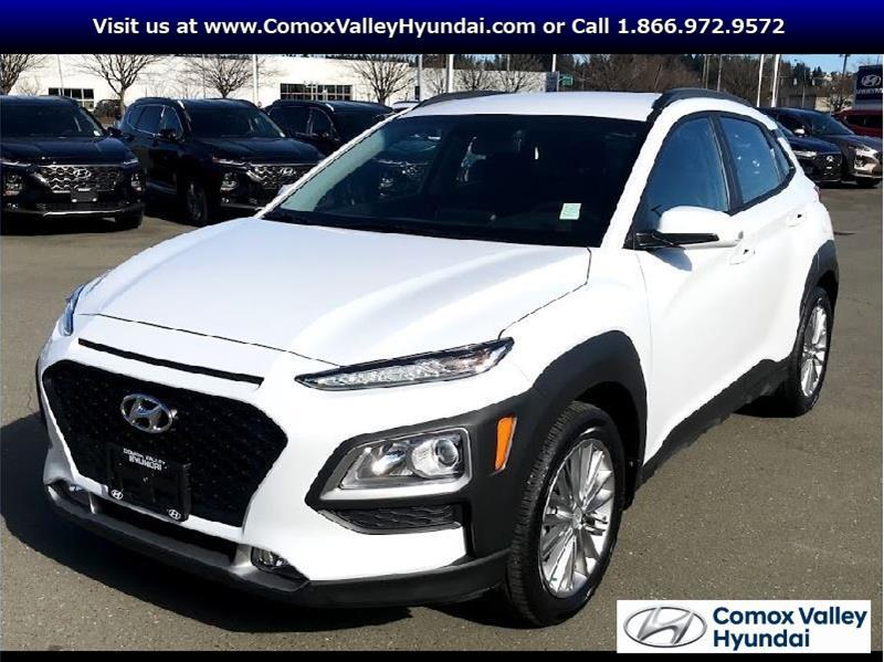2019 Hyundai Kona 2.0L FWD Preferred #19KN0364