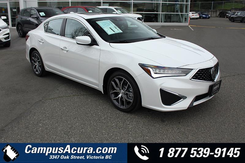 2019 Acura ILX Premium #19-9195