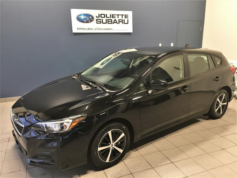 2019 Subaru Impreza AUTO - TOURING - DÉMO #D9010Z