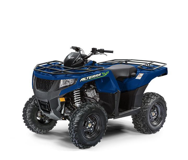 Arctic Cat ALTERRA 700 EPS 2019