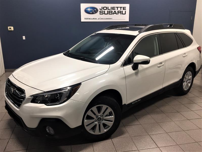 Subaru Outback 2019 TOURING 4 CYL. - Toit - DÉMO #D9008K