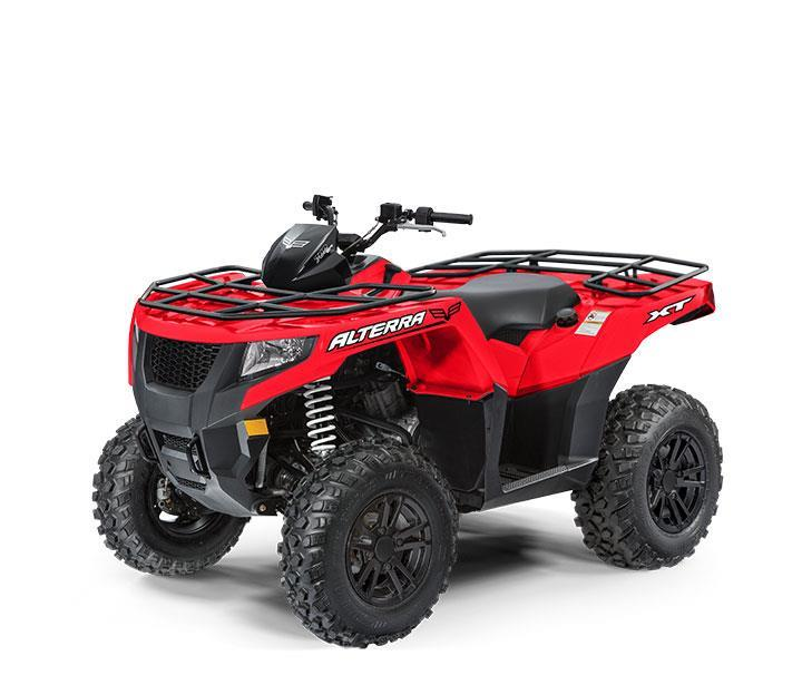 Arctic Cat ALTERRA 700 XT EPS 2019