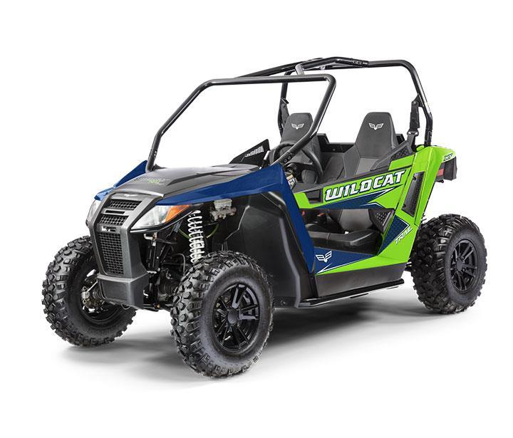 Arctic Cat WILDCAT TRAIL XT EPS 2019
