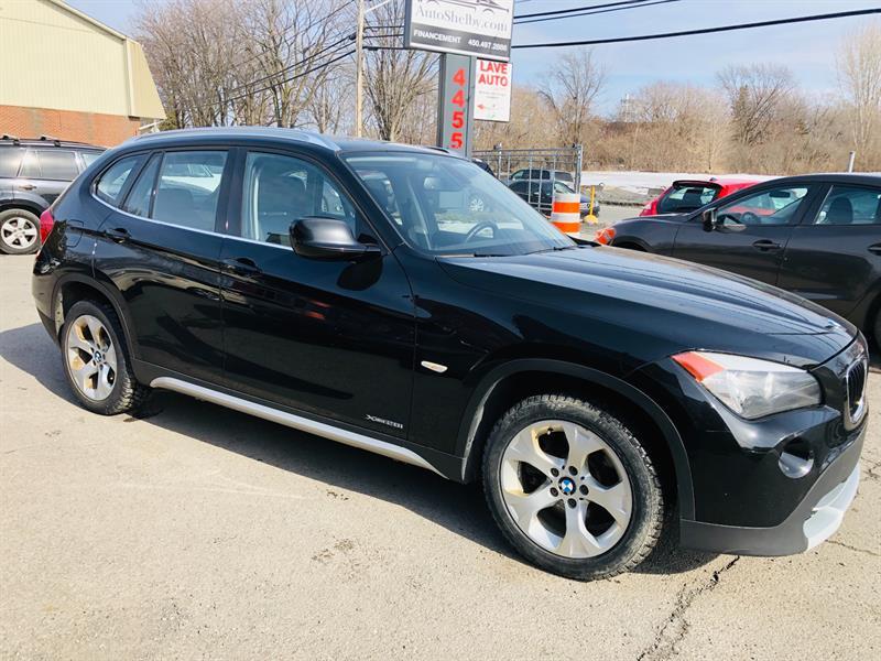 BMW X1 2012 54$* par semaine/Financement #95465