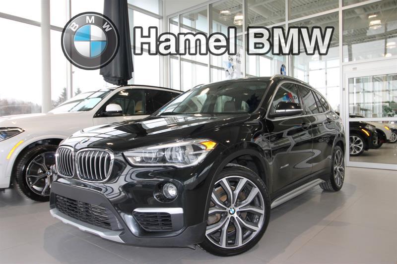 BMW X1 2016 AWD 4dr xDrive28i #U19-052