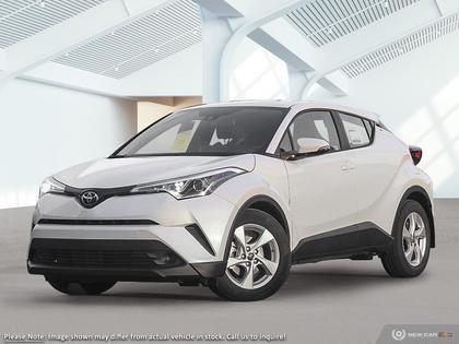 Toyota C-HR 2019 XLE #85071