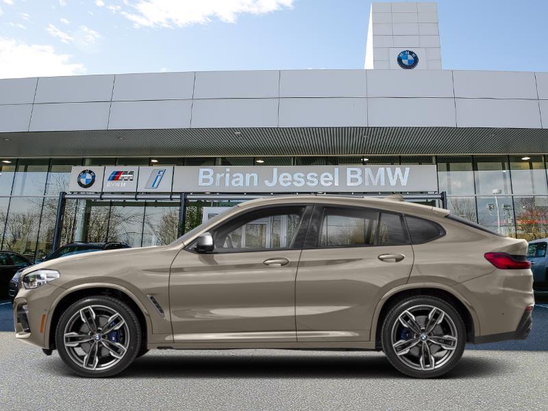 2019 BMW X4 xDrive30i Sports Activity #K0834