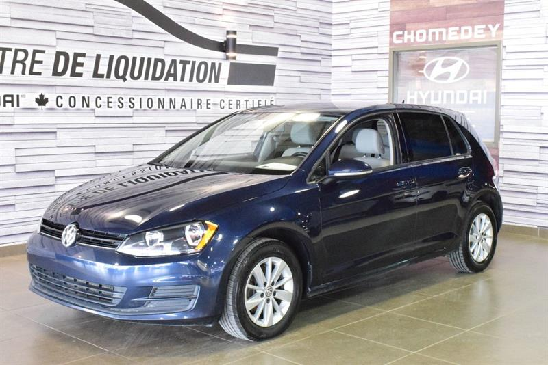 2015 Volkswagen Golf #S9038