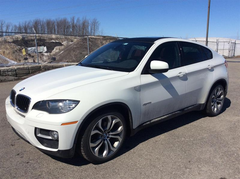 BMW X6 2013 AWD M PACKAGE***GARANTIE 1 AN INCLUS*** #LANE21223