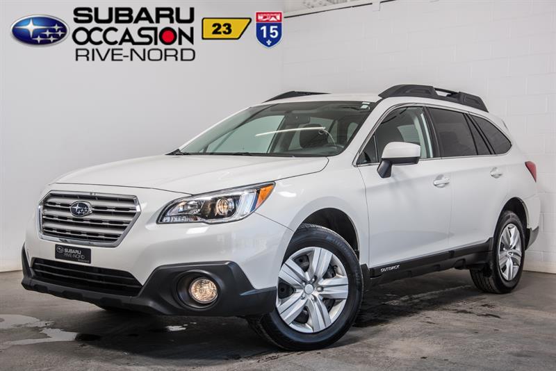Subaru 2015