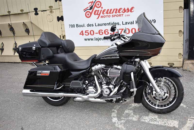 Harley Davidson ROAD GLIDE 2011