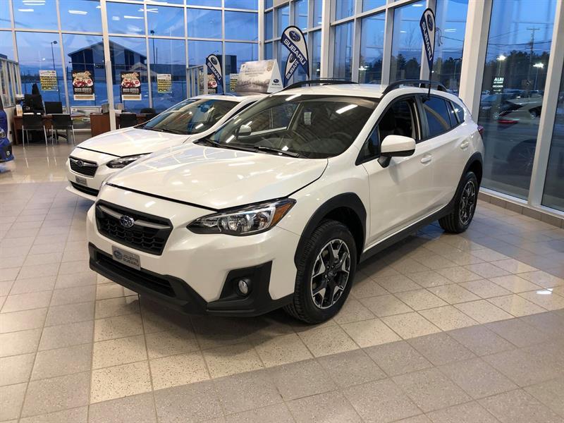 Subaru Crosstrek 2019 PLUSIEURS EN INVENTAIRE #9121X