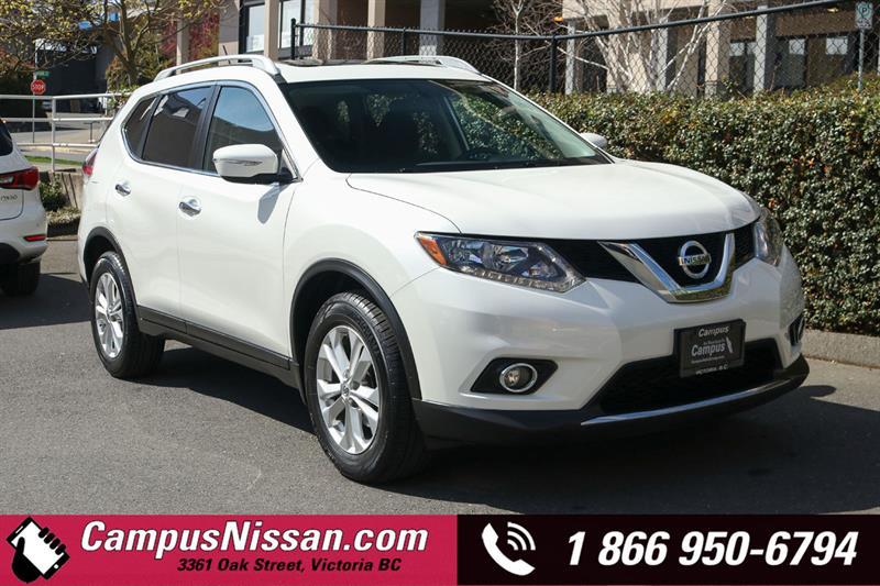 2015 Nissan Rogue | SV | FWD w/ Bluetooth #A7443