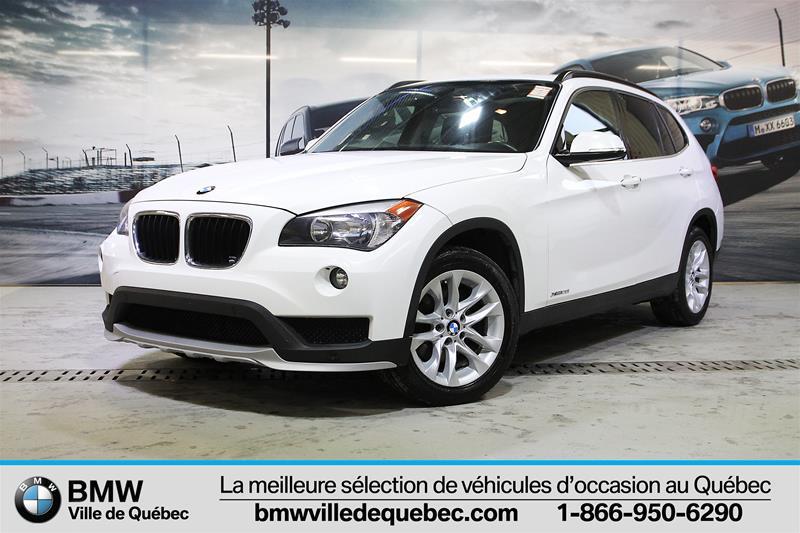 BMW X1 2015 xDrive28i #22728B