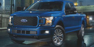 Ford F-150 2019 XLT #190544