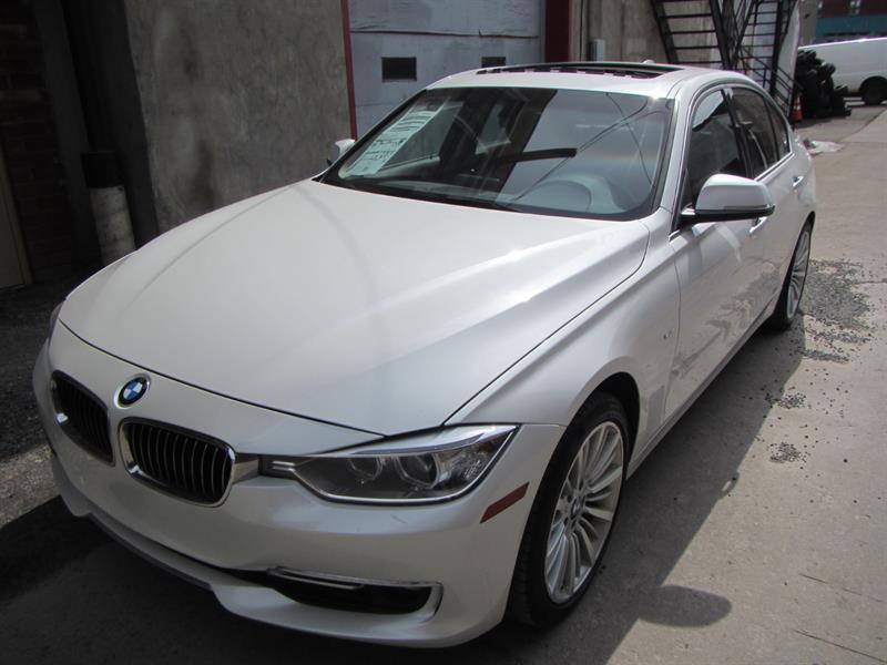 BMW 328I 2013 FINANCEMENT MAISON $59 SEMAINE #2277  *CERTIFIÉ*
