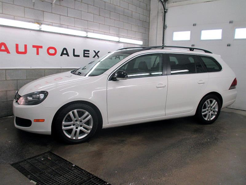 Volkswagen 2012