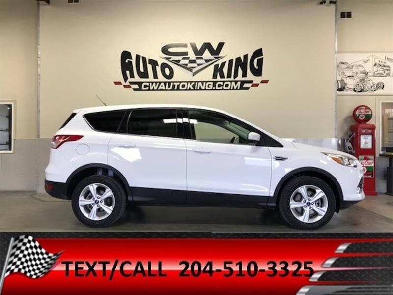 2014 Ford Escape SE/Low Kms/All Wheel/Rear Camera/Finance Ready #20042384