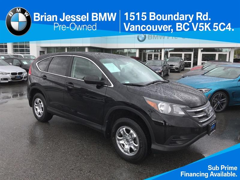 2013 Honda CR-V LX AWD #BP785610