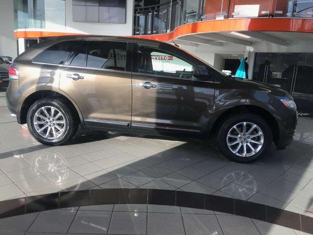 2011 Lincoln MKX #11LM16113