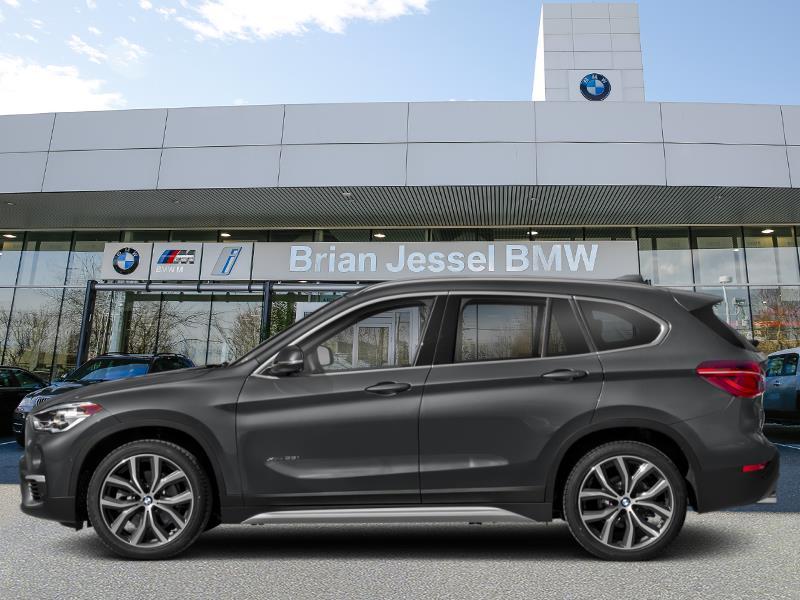 2019 BMW X1 xDrive28i #K0660