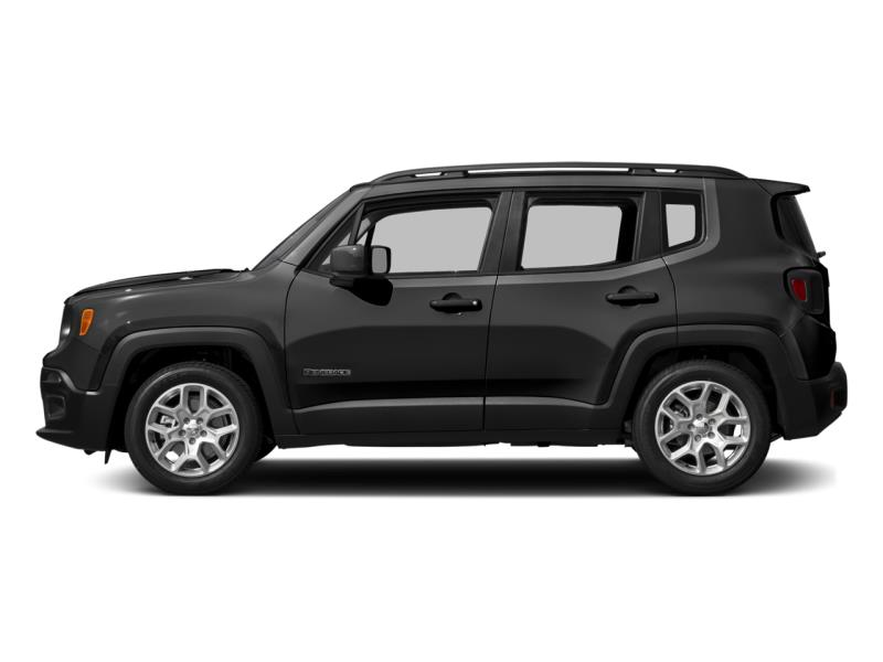 2016 Jeep Renegade #19M41A