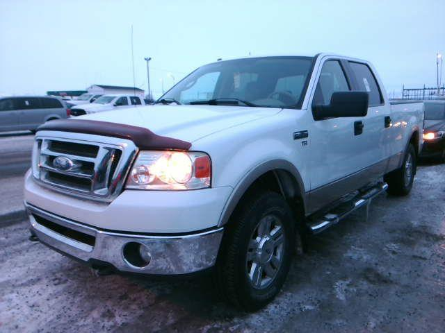 Ford F-150 2008 4WD SuperCrew***GARANTIE 1 AN INCLUSE***