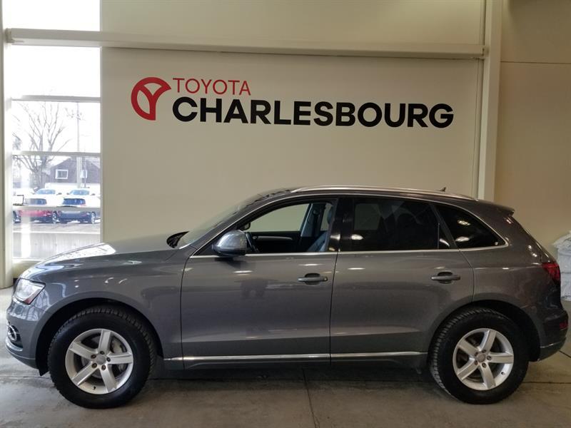 Audi Q5 2013 Premium Plus 2.0T #55761A