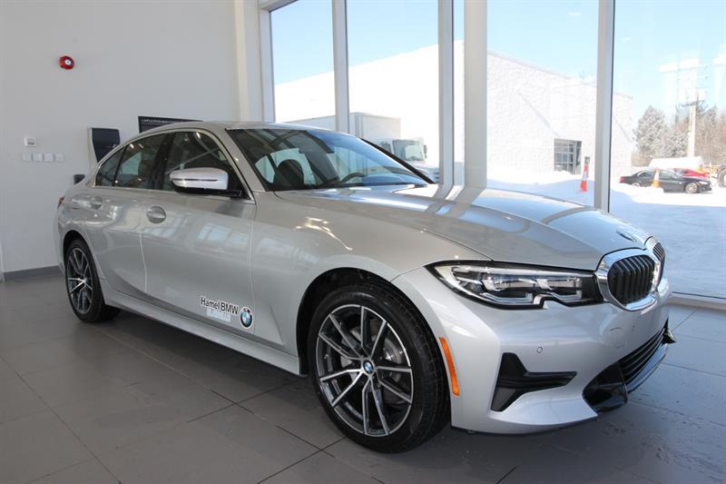 BMW 330XI 2019