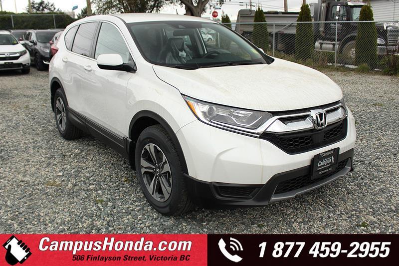 2019 Honda CR-V LX #19-0518