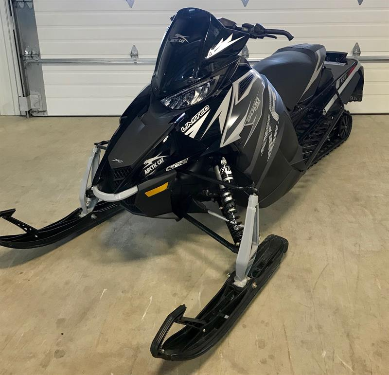 Arctic Cat ZR 9000 LIMITED 137 2019