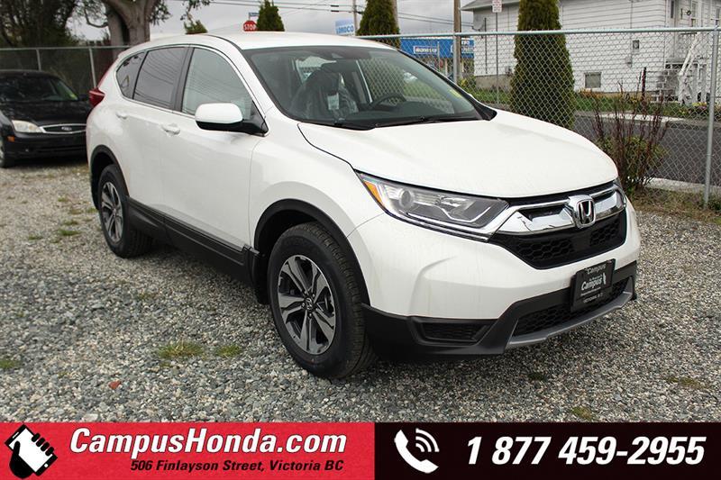 2019 Honda CR-V LX #19-0526