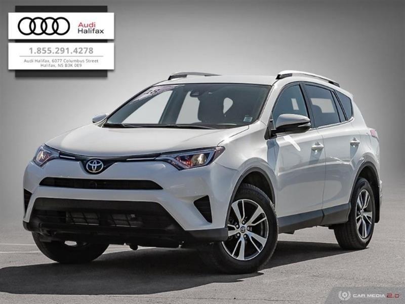 2018 Toyota RAV4 LE #PA0570