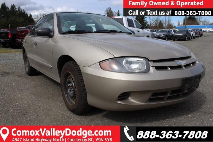 2005 Chevrolet Cavalier VLX #S597507A