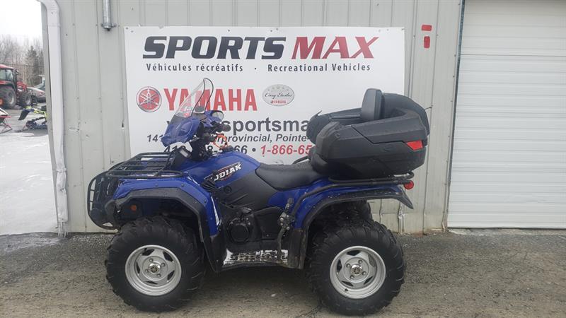 Yamaha Kodiak 450 2008