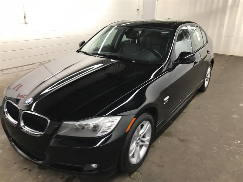 BMW 3 Series 2011 4dr Sdn 328i xDrive AWD Ed South Africa