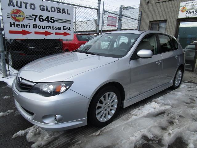 Subaru Impreza 2010 2.5i  AUTOMATIQUE AWD MAGS ET TOIT #19-452