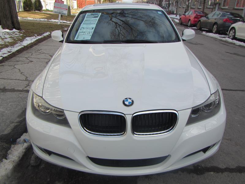 BMW 328I 2011 FINANCEMENT MAISON $59 SEMAINE #2237 * CERTIFIÉ*