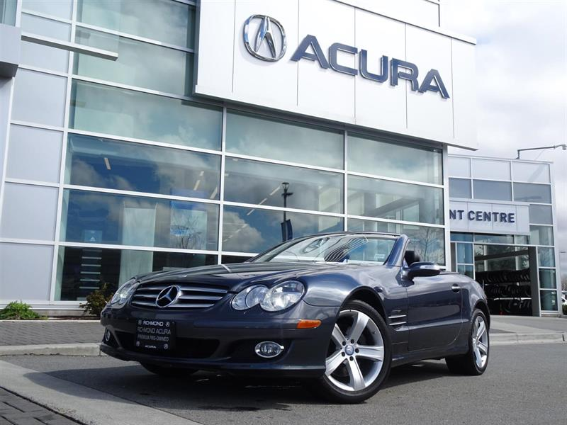2008 Mercedes-Benz SL550 Roadster|No Accidents|Warranty 6months/6000km #937510A