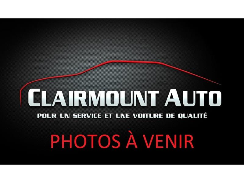 Chrysler Town & Country 2009 Touring A/C BLUETOOTH TOIT OUVRANT!!! #4340