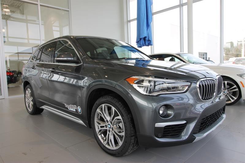 BMW X1 2019 xDrive28i #19-272