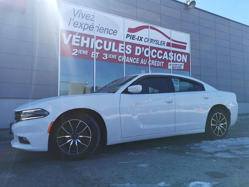 Dodge Charger 2016 SXT cuir mags toit #UD5181